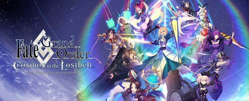 Fate/Zero フェイト/ゼロ Fate/Grand Order FGO