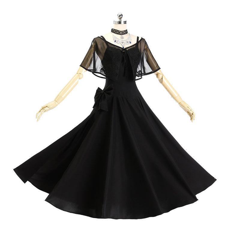 英霊礼装 黒 ドレス