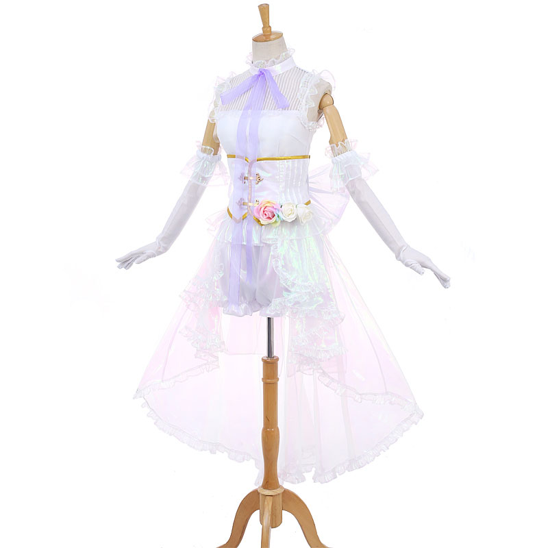 宝石の国 ダイヤモンド 同人花嫁 コスプレ衣装…