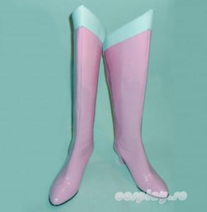 美少女戦士セーラームーン ちびうさ セーラーちびムーン ブーツ