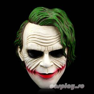 ハロウィン道具 バットマン ピエロ お面 仮装 パーティーコスチューム道具