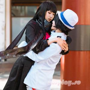 FGO Fate/Grand Order 坂本龍馬 セーラー服 コスチューム コスプレ 衣装 制服