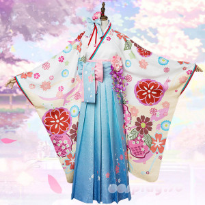 【FGO】Fate/Grand Order マシュ・キリエライト コスプレ衣装