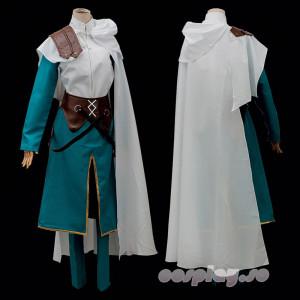 Fate/Grand Order FGO コスプレ衣装 Bedivere ベディヴィエール