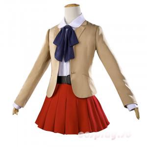 【予約商品】博多豚骨ラーメンズ 林宪明リン シェンミン 女性の衣装 コスプレ衣装