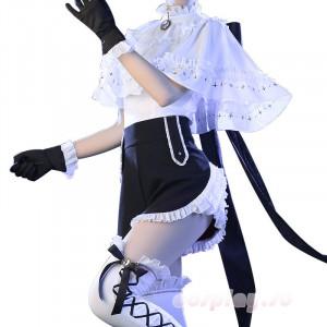 宝石の国 幽霊水晶 同人礼服 コスプレ衣装