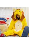 セイバー Saber Lion パジャマ ワンピース