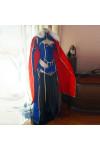 Fate/Zero フェイト/ゼロ ランサー lancer クー フーリン コスプレ衣装 豪華セット
