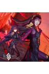 FGO Fate/Grand Order スカサハ 師匠 コスプレ衣装
