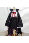 Fate/EXTRA CCC×FGO GW・EX BBちゃん 黒服女子 コスプレ衣装