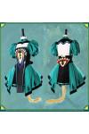 FGO fate/apocrypha フェイト/アポクリファ 女帝 セミラミス Atalanta アタランテ 赤のアーチャー コスプレ衣装