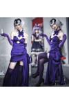Fate/GrandOrder Jeanne d'Arc ジャンヌ・ダルク alter オルタ 聖夜の晩餐 概念礼装 コスチューム ドレス