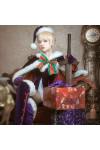 Fate/Grand Order アルトリア・ペンドラゴン サンタオルタ コスプレ衣装