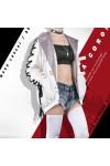 【予約商品】【FGO】Fate/Grand Order メルトリリス  月の彼女 コスプレ衣装 セクシー  私服 衣装 FGO コスプレ