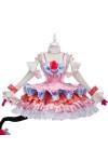 【FGO】Fate/Grand Order エリザベート バートリー ランサー コスプレ衣装 Lolita ドレス