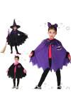 ハロウィン 子供用コスプレ衣装  マント カボチャ コウモリ コスチューム