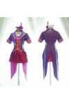 『アイドルマスター シンデレラガールズ スターライトステージ』 一ノ瀬志希 いちのせしき コスプレ衣装 CGSS-Tulip