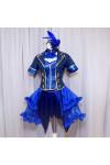 『アイドルマスターシンデレラガールズ』 速水奏 はやみかなで コスプレ衣装 CGSS-Tulip