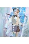 不思議の国のアリス アリス・イン・ワンダーランド マッドハッター コスプレ衣装 コスチューム cosplay