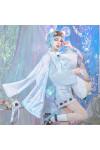 不思議の国のアリス アリス・イン・ワンダーランド ヤマネ コスプレ衣装 コスチューム cosplay