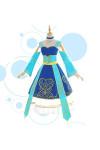 LOL リーグ・オブ・レジェンズ 琴女 魔法茶会 洋装