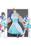 【予約商品】魔法少女 俺 御翔櫻世 コスプレ戦闘服