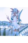 アズールレーン Azur Lane 吸血鬼 白衣の天使or悪魔 イベント コスプレ衣装 ナース 制服 オーダーメイド