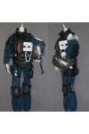 レインボーシックス  シージ ドク Rainbow Six Siege DOC コスプレ衣装 セット R6S