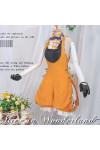 ボーカロイド VOCALOID 鏡音リン 鏡音リン&レン ミクチャン 不思議の国のアリス コスプレ衣装 コスチューム