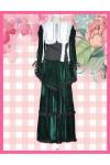 ローゼンメイデン Rozen Maiden 翠星石  コスプレ衣装