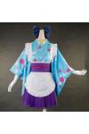劇場版 フェイト/ステイナイト セイバー着物 saber 和風 コスプレ衣装 予約中