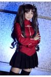 Fate/stay night フェイト/ステイナイト 遠坂 凛(とおさか りん)のcosplay衣装