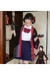 刀剣乱舞 刀剣男士 加州清光 かしゅうきよみつ コスプレ衣装 コート 日常服