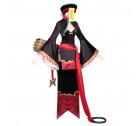 【FGO】Fate/Grand Order 酒呑童子 チャイナドレス コスプレ 衣装 FGO コスプレ 酒呑ちゃん チャイナゾンビ