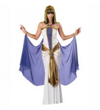 セクシーなエジプトの女王 クレオパトラ パーティー ハロウィンコスチューム