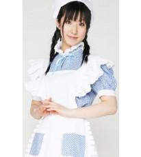 メイド服 ナースさんスタイル コスプレ コスチューム