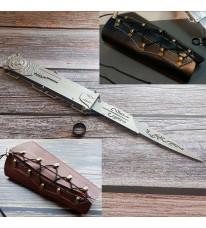 アサシン クリードⅡ エツィオ ソード プラスチック 武器 コスプレ道具
