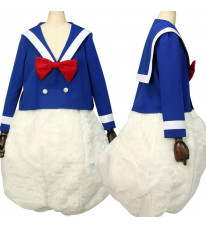 Disney ディズニー Donald Duck コスプレ衣装 人形衣装 ドナルドダック