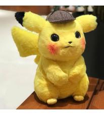 名探偵ピカチュウ ポケットモンスター pokemon  ポケモンぬいぐるみ モフモフ 可愛い