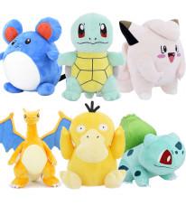 ポケットモンスター pokemon  ポケモンぬいぐるみ モフモフ 抱き枕 可愛い 全シリーズ おもちゃ ギフト 子供 こども