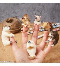 動物 おもちゃ ギフト 子供 こども