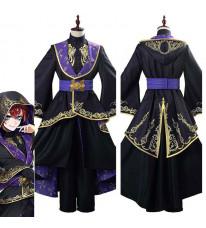 ツイステッドワンダーランド  全員 女性制服 コスプレ衣装 変身   舞台  ディズニー