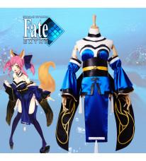 Fate/stay night フェイト/ステイナイト キャスター 魔法士 Caster玉 藻の前 たまものまえ コスプレ衣装