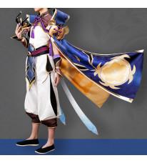Fate/Grand Order 蘭陵王 コスプレ衣装  霊基再臨 最終再臨 第三段階