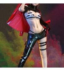 【FGO】Fate/Grand Order ジャンヌ・ダルク 黒ジャンヌ ジャンヌ・オルタ 月の彼女 コスプレ衣装 セクシー