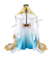 【FGO】Fate/Grand Order セイバー/ネロ クラウディウス[ブライド] 嫁王/嫁セイバー 混沌・花嫁 コスプレ衣装