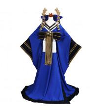 【FGO】Fate/Grand Order 玉藻の前〔再臨 3段階〕着物 コスプレ衣装 コスプレ コスチューム