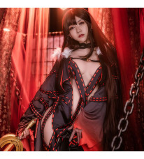 【FGO】Fate/Grand Order 紅の月下美人 虞美人 アサシン コスプレ衣装 コスプレ コスチューム 白