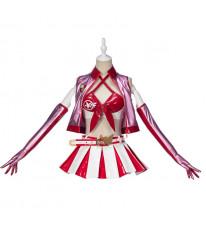 FGO Fate Grand Order イリヤ プリズマ レーシング衣装 コスプレ衣装