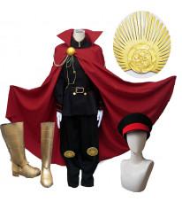 Fate Grand Order 織田信長 コスプレ衣装 道具 ウィッグ